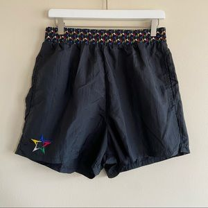 SPEEDO Shorts Made in USA Size Large